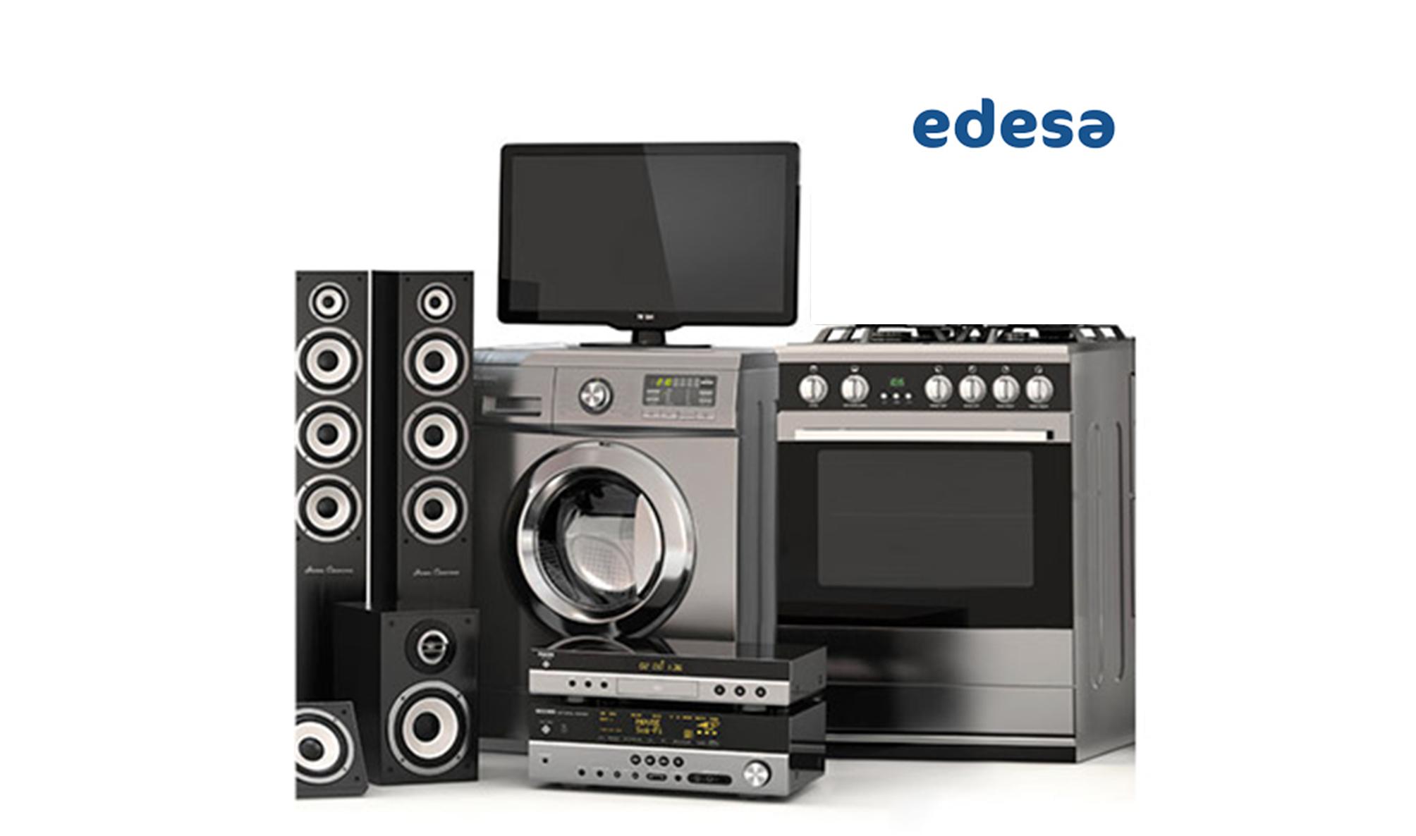 electrodomesticos-edesa